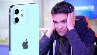 iPHONE 12 PRESENTACIÓN y PRECIOS!!!!!!!