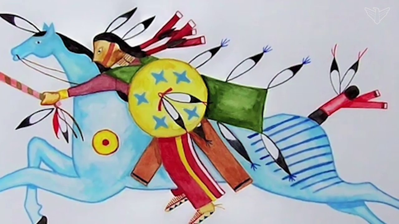 Dakota Life: Lakota Artist Roots