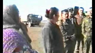 324 мсп Мотострелковый полк на первой чеченской войне 1