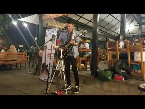 Berpisah itu mudah - Cover by Musisi Jogja Project