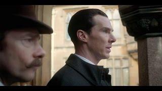 «Шерлок» - Трейлер рождественского выпуска