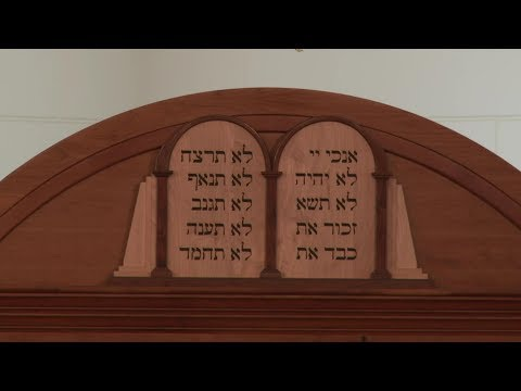 Introduction 10 Commandments