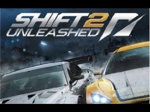 Shift 2 Unleashed Video Review