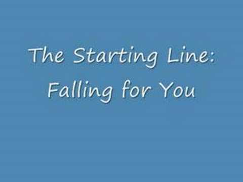 Download The Starting Line: Falling for You