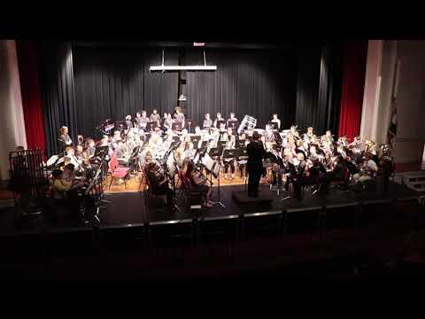 Hannibal high school - audition 1