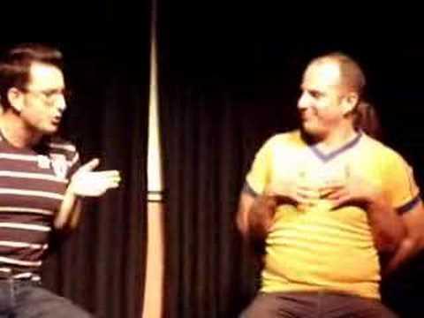 Theatresports - Expert Double Figures