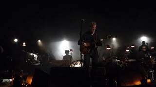 "Glen Hansard ""Roll On Slow/Gloria snippet /  One of Us Must Lose"" live @ Berlin 2018"