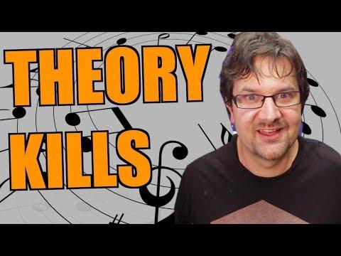 Can Learning Music Theory Kill Feeling?