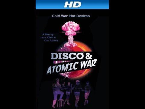 Диско и ядерная война 2009 Яаак Килми