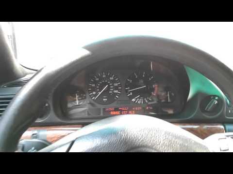 740i M-Sport drive