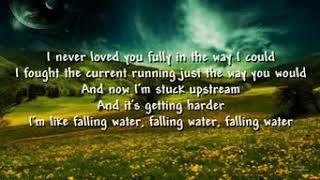 maggie rogers...... fallingwater... lyrics(NEW SONG)