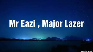 Major Lazer Tied Up.mp3