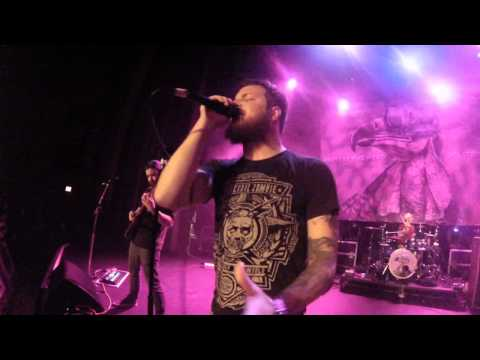 Protest The Hero - Tilting Against Windmills