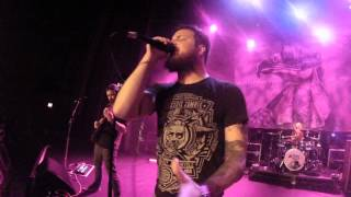 Repeat youtube video Protest The Hero - Tilting Against Windmills
