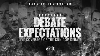 CNN GOP Debate: The Young Turks Summary