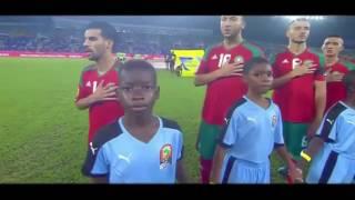 المغرب - بوركينافاسو مباشرة على الرياضية المغربية