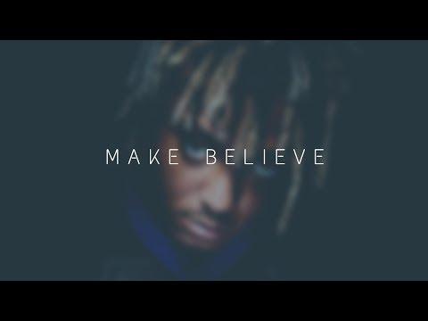 Juice Wrld – Make Believe (Instrumental)