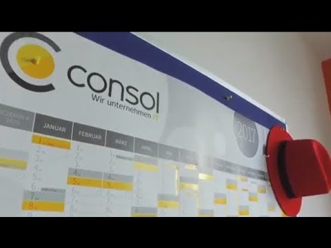 Red Hat & ConSol: Collaboration for the Future