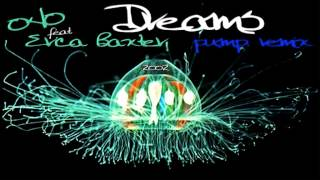040 feat. Erica Baxter - Dreams - (p.u.m.p Remix) ·2002·