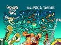 Download Chocolate Puma feat. Kris Kiss - The Max (Lyric ) I Dim Mak Records MP3 song and Music Video