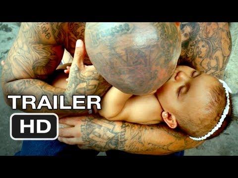 Samsara Official Trailer #2 (2012) International Movie HD