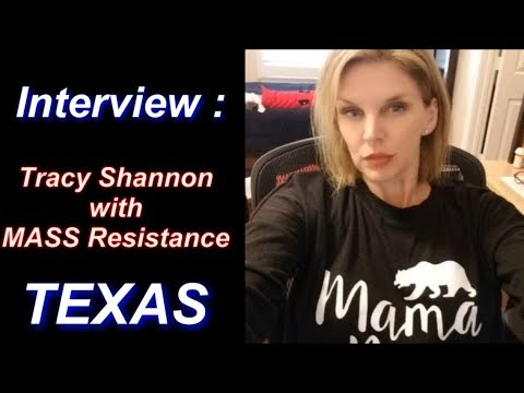 Drag Queen Story Hour Talk w/ Tracy Shannon - MASS Resistance!