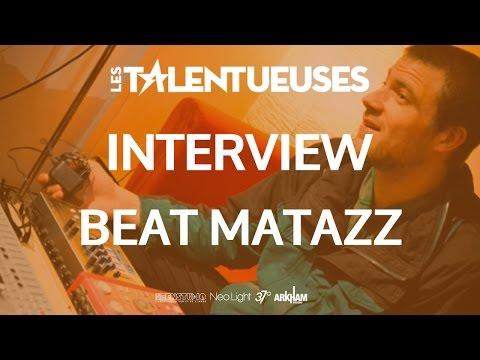 ITW Beat Matazz