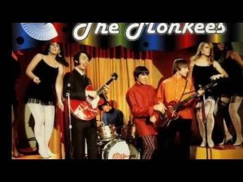 LOOK OUT HERE COMES TOMORROW--THE MONKEES (NEW ENHANCED RECORDING) 720p