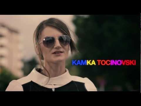 """""""Скопје Ремикс"""" трејлер 2012 / """"SKOPJE REMIXED"""" Official Movie Trailer"""