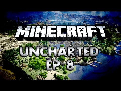 Uncharted Territory 2 ! Episode 8 w/DarkXplay