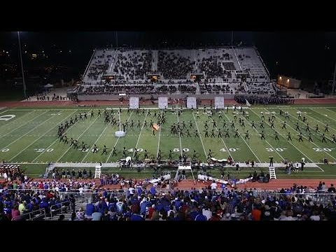 Battle of the Bands: Rouse High School