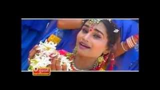 Runnuk Jhunuk Baje - O Maiya Jagdambe - Navratri Bhajan - Sanjo Baghel