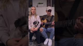 SHALLOW by Lady Gaga & Bradley Cooper (COVER by Leroy Sanchez & Madilyn Bailey)