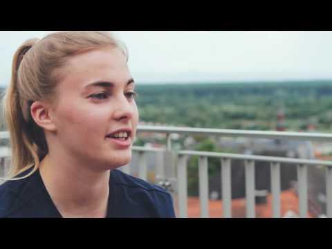 Auf dem Weg zur Profi-Fußballerin: Laura Freigang aus Oppenheim
