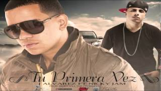 Video Tu Primera Vez (Remix) ft. J Alvarez Nicky Jam