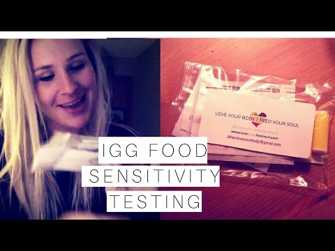 My IGG Food Sensitivity Test (Answers to Common Questions)
