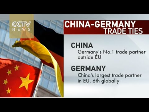 China-Germany ties: Growth in bilateral trade & investment
