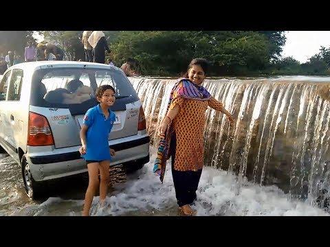 Pocharam Dam - Medak | A Beautiful Picnic Spot of Telangana | Pocharam Dam & Wildlife Sanctuary