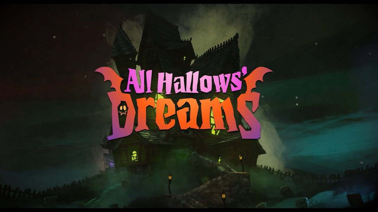 #AllHallowsDreams Release Trailer