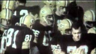Grandson Of Vince Lombardi Speaks On Super Bowl Sunday