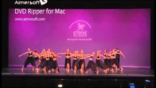Still In Love - Wilfrid Laurier Competitive Dance Team