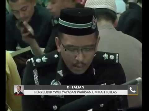 Malaysia Quran Hour: 9 budaya membina tamadun
