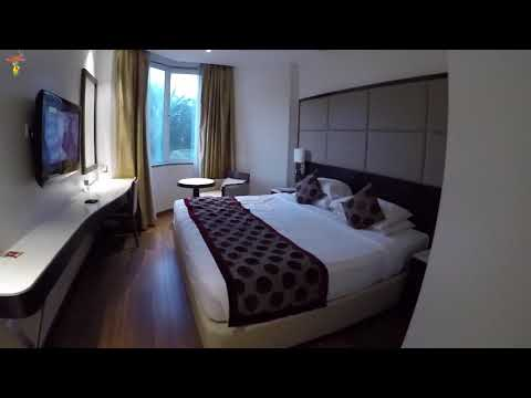 Budget Hotel In Juhu Mumbai | Book Cheap Hotel In Mumbai #Vlog