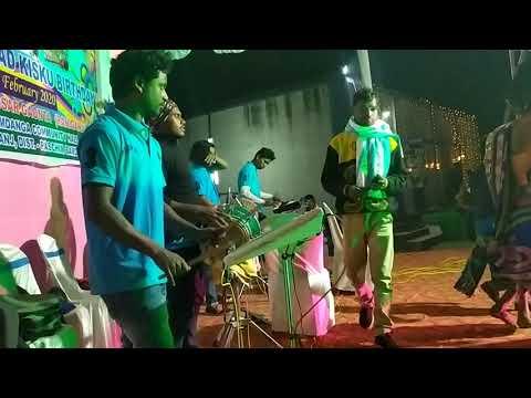 New Santali fansan program video singer Protima tudu