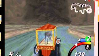 Epic Nostalgia: TOP GEAR OVERDRIVE (N64)