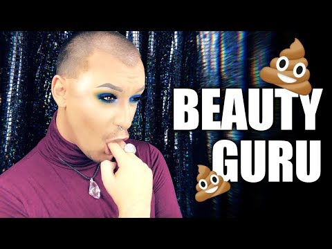 YOUTUBE ITALIA FA CA*ARE! Beauty Guru Poracci e Video Clickbait - GRWM