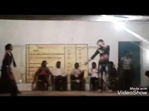 Mar Jahu Rani Tor Pyar Ma .styam Dans Grup Durre Banjari