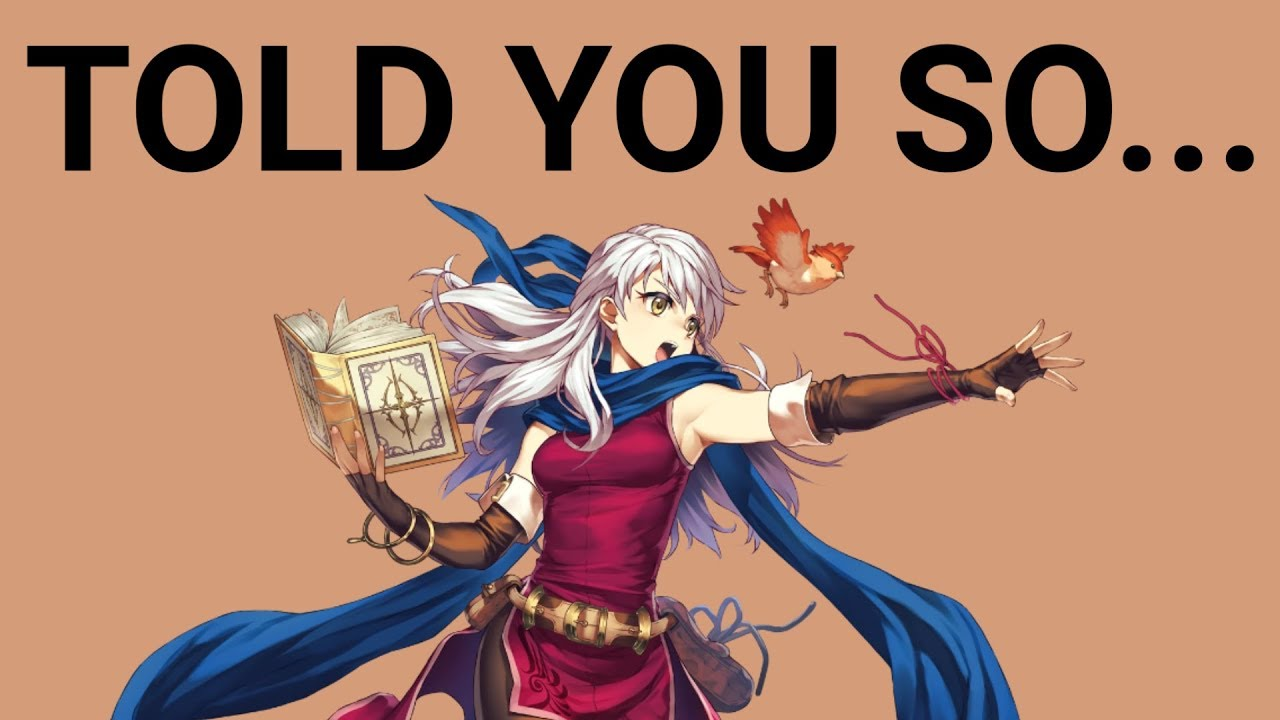 Fire Emblem Heroes Micaiah Is Here Yolo Summon For Brave Ike Youtube