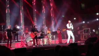 �������� ���� Mario Biondi Live in Torino 2017 ������