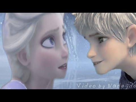 Jack & Elsa(feat.Rapunzel)|Forgiven{FULL}